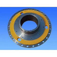 Ступица/тарелка (колесо ведущее) 154-27-12131 Фланец крепления сегментов