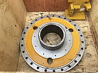 Ступица/тарелка (колесо ведущее) 175-27-31394 Фланец крепления сегментов