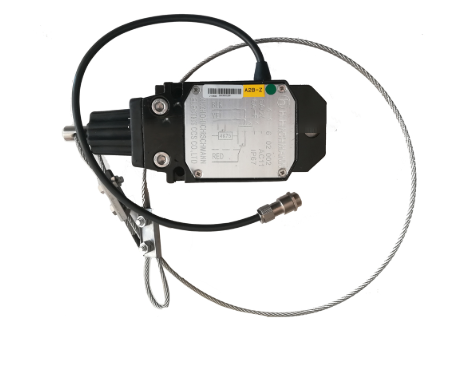 Концевой выключатель (концевик) 803601667