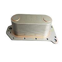Масляный радиатор (теплообменник) 61800010113
