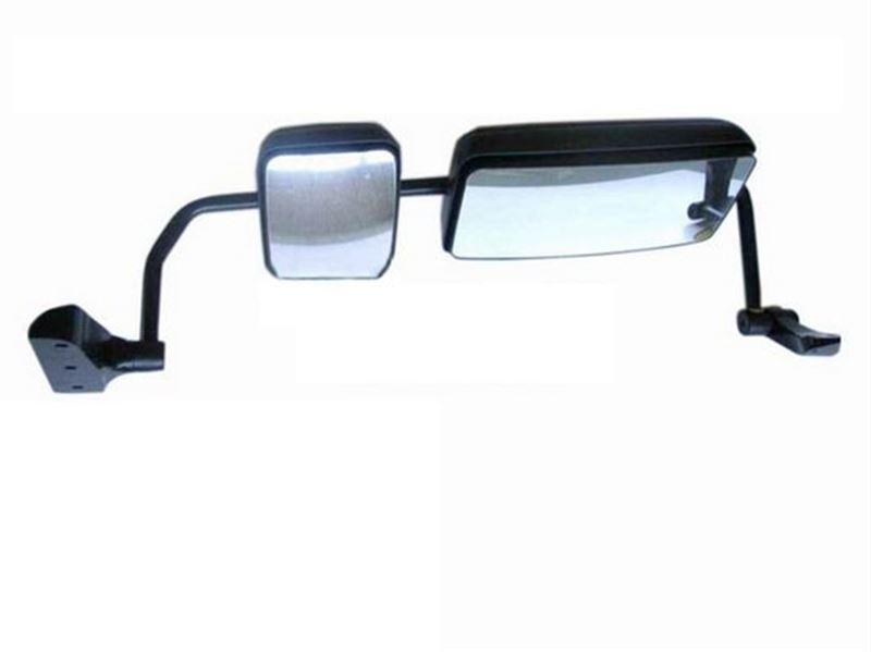 Зеркало заднего вида в сборе (стойка) левая WG1642770001