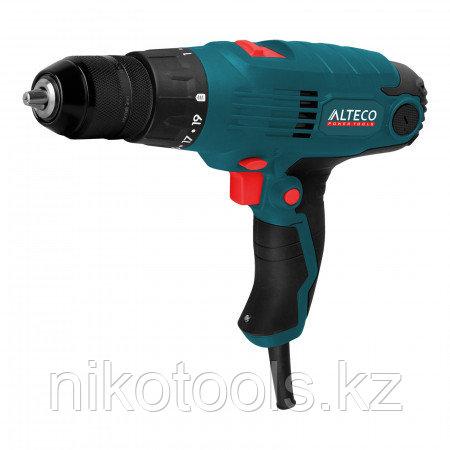 Сетевой шуруповёрт D 0328 (D 300-10 MC) ALTECO
