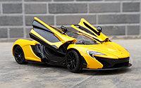 """Rastar """"McLaren P1"""" спортивный автомобиль игрушечный транспорт, фото 1"""
