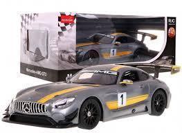 Игрушечная машинка Mercedes AMG GT3