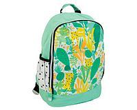Рюкзак HIDE AND SEEK. Зеленый. 33x23.5x10 см.