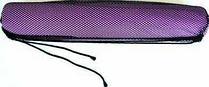 Чехол для коврика для йоги Atemi, AYM02, сетчатый