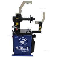 Станок для правки дисков AE&T АА-RSM695 для стальных и литых колесных дисков