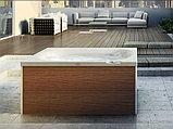 Гидромассажный спа бассейн Jacuzzi CITY SPA 1,5, фото 3