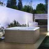 Гидромассажный спа бассейн Jacuzzi CITY SPA 1,5, фото 5