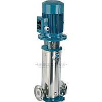 Вертикальный многоступенчатый насосный агрегат MXV 25-207