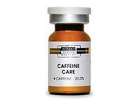 Кофеин 20% (липолитик, антицеллюлитный) CAFFEINE CARE KOSMOTEROS, 6 мл