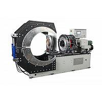 Сварочная машина SHM630 для Т-сварки полимерных труб диаметром до 630мм