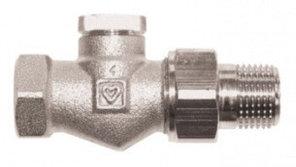 Клапан ГЕРЦ-RL-1 Прямой, 20