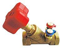 Клапан балансировочный ГЕРЦ 4017 M