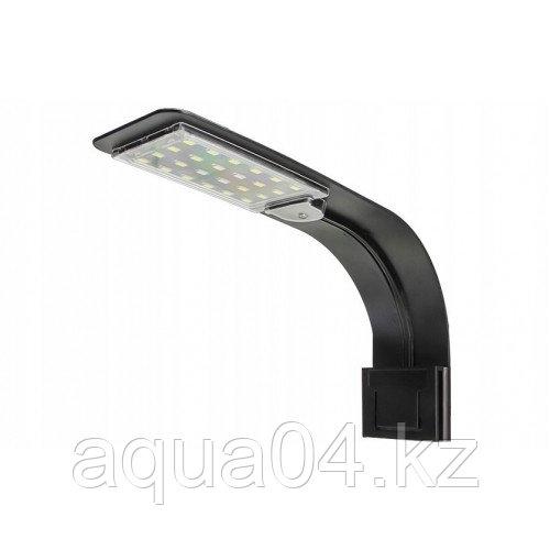 ALEAS X5 LEDx24 (10W, черный) Аквариумный светодиодный светильник