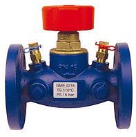 Клапан балансировочный ШТРЕМАКС-GMF