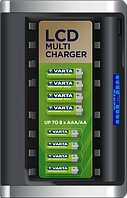 Charger 57671 LCD Multi Charger VARTA