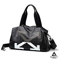 Универсальная спортивная сумка Almaty Athletiks