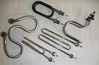 ТЭН (трубчатые электронагреватели) для преобразования электрической энергии в тепловую