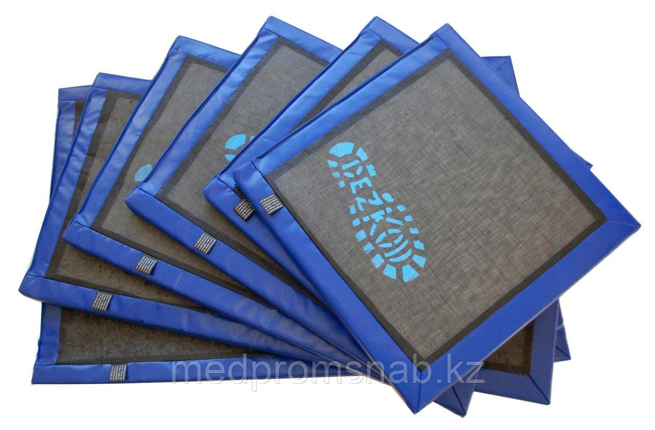 Дезинфекционный коврик DezKov размер (100*100 см)