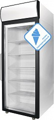 Шкаф морозильный DB105-S