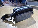 Сумка-барсетка Fendi (0036), фото 3
