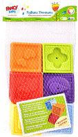 """Fancy Baby KUB60-06 """"Кубики"""", развивающая игрушка"""