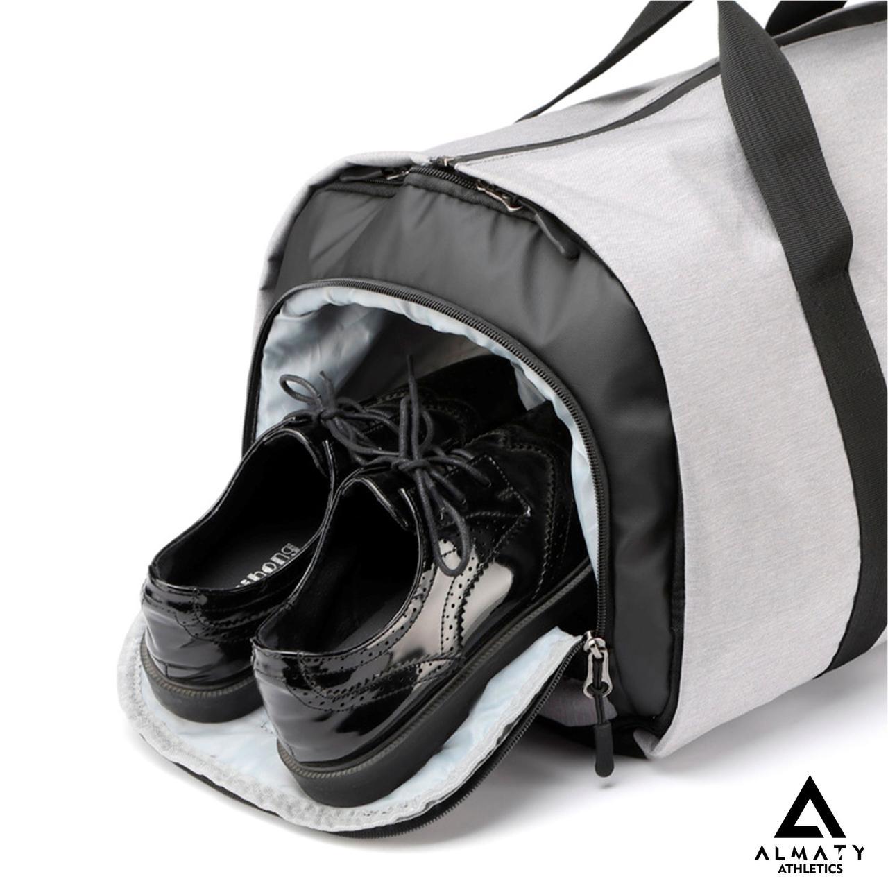 Дорожная сумка-портплед ALMATY ATHLETICS - фото 3