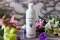 Крем-пенка очищающая Vita-C Foaming. «ARAVIA Professional»