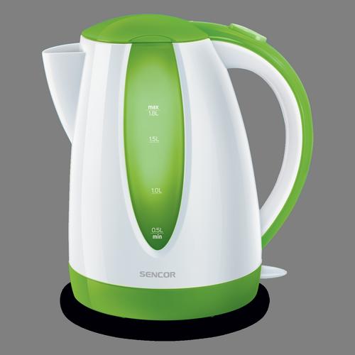Электрический чайник Sencor SWK 1811GR