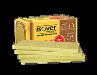 IZOVER Мастер Тёплых стен  -        50 мм х 600 мм х 1 000 мм  1 упаковка - 4,8 м2 / 0,24 м3