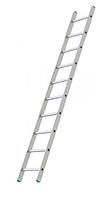 1*10 секционная лестница алюминиевая (Уфук про)