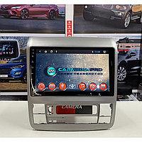 Магнитола CarMedia PRO Toyota Alphard, фото 1