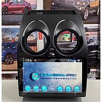 Магнитола CarMedia PRO Nissan Qashqai 2007-2013, фото 1