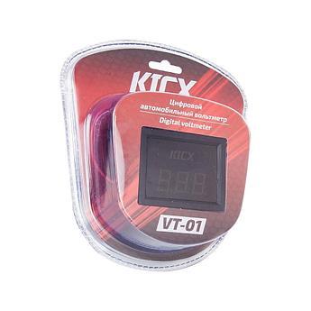 Вольтметр Kicx VT01