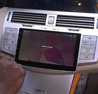 Штатное головное устройство MacAudio Toyota Avalon 2006-2010 Android
