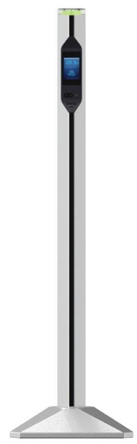 Бесконтактный термометр ZKTeco ZK-TD200
