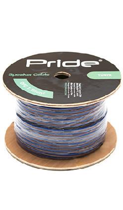 Кабель акустический Pride 2x1.5 mm