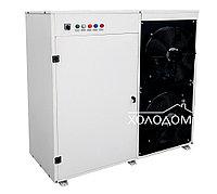 ККБ 14.3 кВт Т= С (+5C +50C) Компрессорно-Конденсаторный Блок