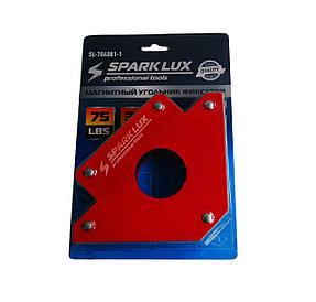 Магнитный угольник фиксатор (75LBS) Spark LUX
