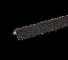 ТЕХНОНИКОЛЬ HAUBERK УГОЛОК МЕТАЛЛИЧЕСКИЙ ВНЕШНИЙ 50х50х1250 кварцит