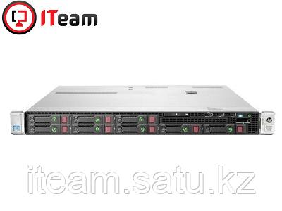 Сервер HP DL360 Gen10 1U/1x Bronze 3106 1,7GHz/16Gb/No HDD