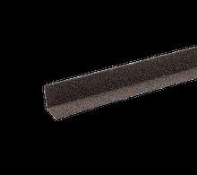 ТЕХНОНИКОЛЬ HAUBERK УГОЛОК МЕТАЛЛИЧЕСКИЙ ВНУТРЕННИЙ,  50х50х1250 кварцит