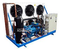 Агрегат шоковой заморозки -30 /-37C 25 кВт