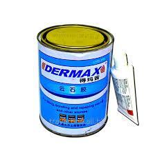 Клей по камню DERMAX (двух компонентный)
