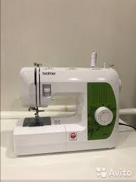 Швейная машинка Brother RS-40S