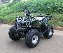 Электроквадроцикл Дачник-01У