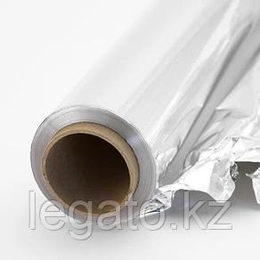 Алюминиевая фольга «СТАНДАРТНАЯ», 44 см х 100 м 8 мкр
