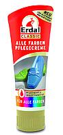 Erdal Крем для обуви из гладкой кожи всех цветов ухаживающий 75гр