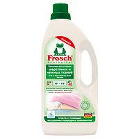 Frosch Жидкое средство для стирки шерстяных и нежных тканей 1500мл